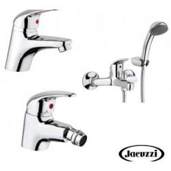 Miscelatore lavabo serie FLO'Jacuzzi