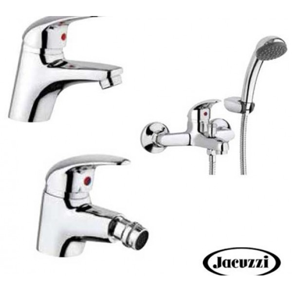Miscelatore bidet serie START