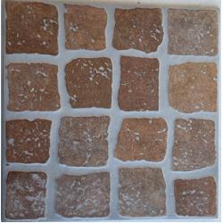 Mattonella Stone Rosso o Agora Ocra 30x30