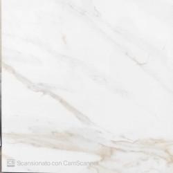 Mattonella Lucas Statuario 60x60 Cm