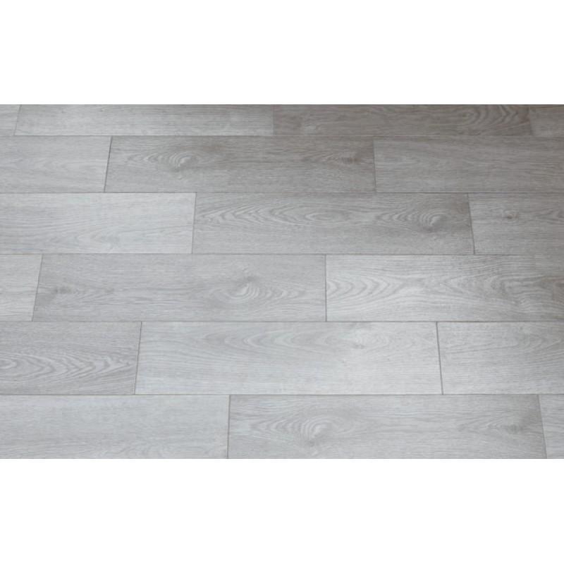 Mattonella ash grigio gres porcellanato effetto legno for Schemi di posa gres porcellanato effetto legno