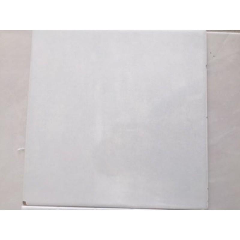 Mattonelle GRIGIO per rivestimento bagno in gres porcellanato formato 20x20 cm