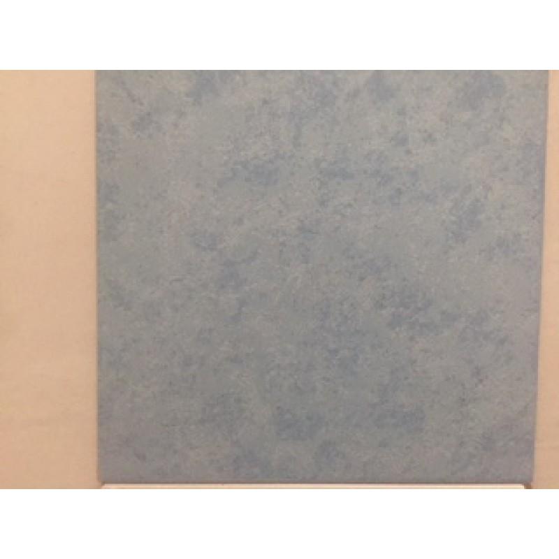 Mattonella blu 20x20 cm for Mattonelle gres porcellanato