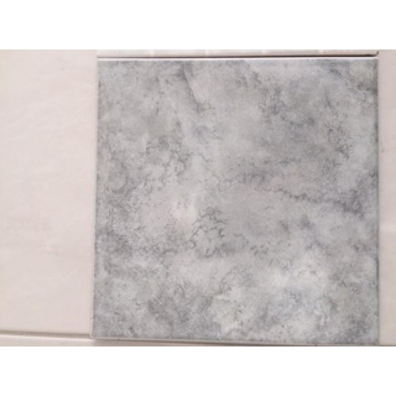 Mattonella grigio 20x20 cm for Mattonelle gres porcellanato
