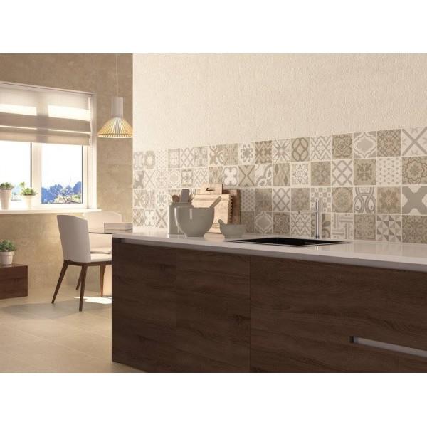 Mattonella - MAIOLICA,REINE - formato 30x90 Cm