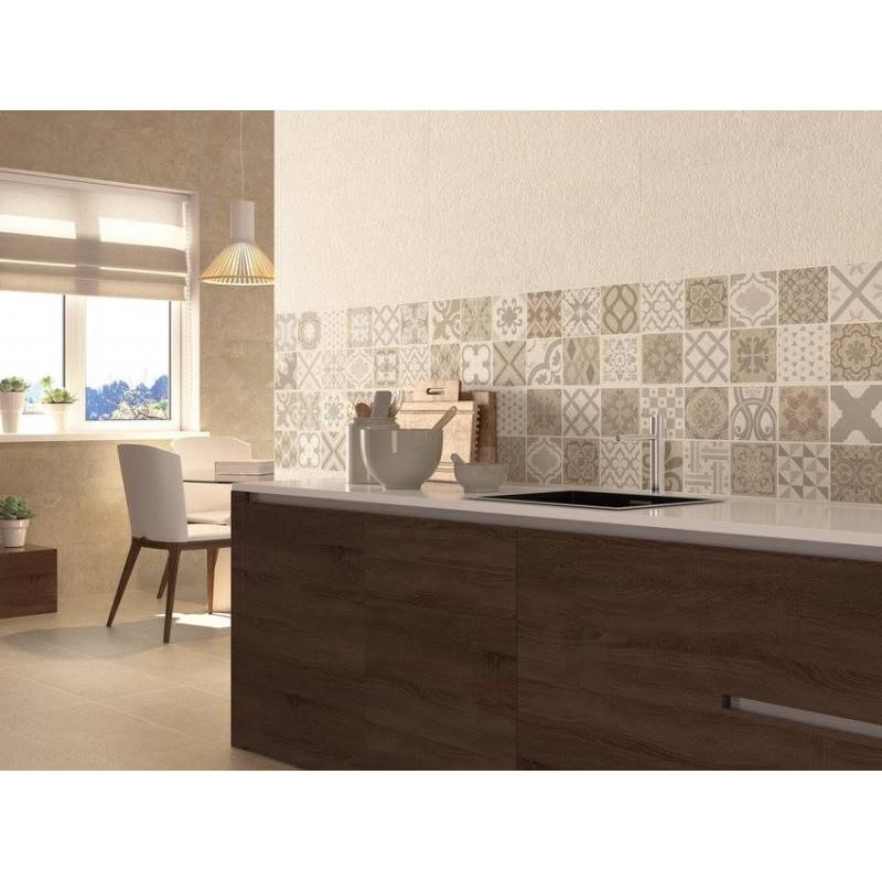 Mattonella Maiolica Reine Formato 30x90 Cm
