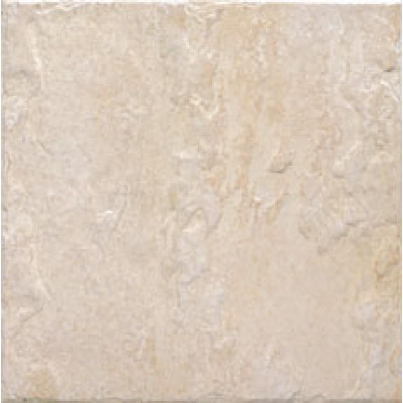 Mattonella castelli beige in gres porcellanato formato 30x30 cm per esterno - Piastrelle da esterno 50x50 prezzi ...
