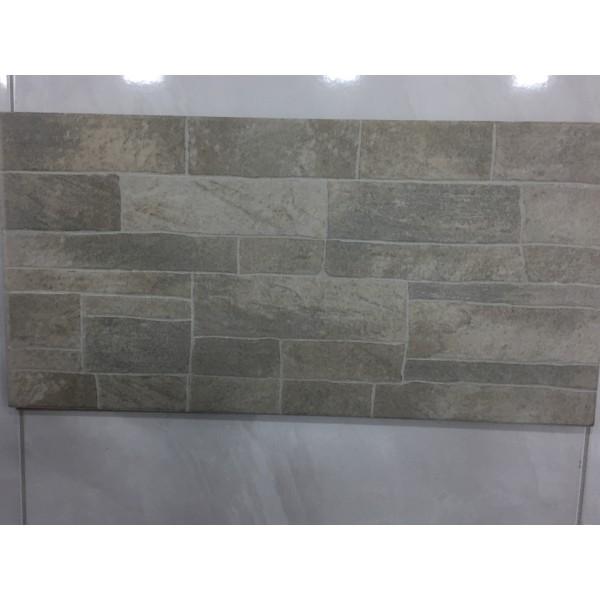 Mattonella Porcellanato grigio 30x60