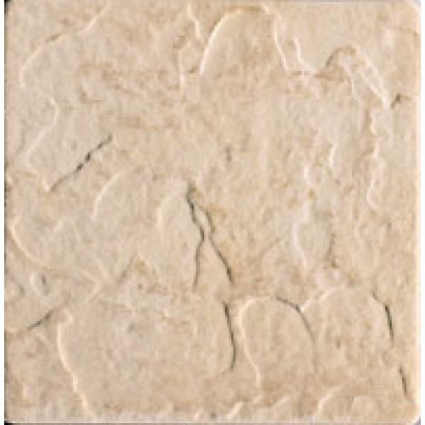 Mattonella Beola Beige in Gres porcellanato, Formato 15x15 cm, Antiscivolo e Antigelivo