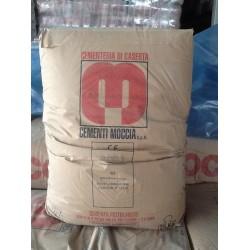 Cemento moccia kg.25