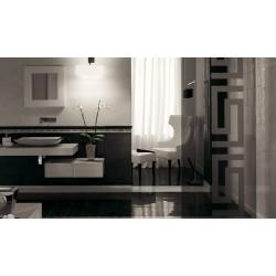 Mattonella Versace - Venere bianco 25x60 Cm