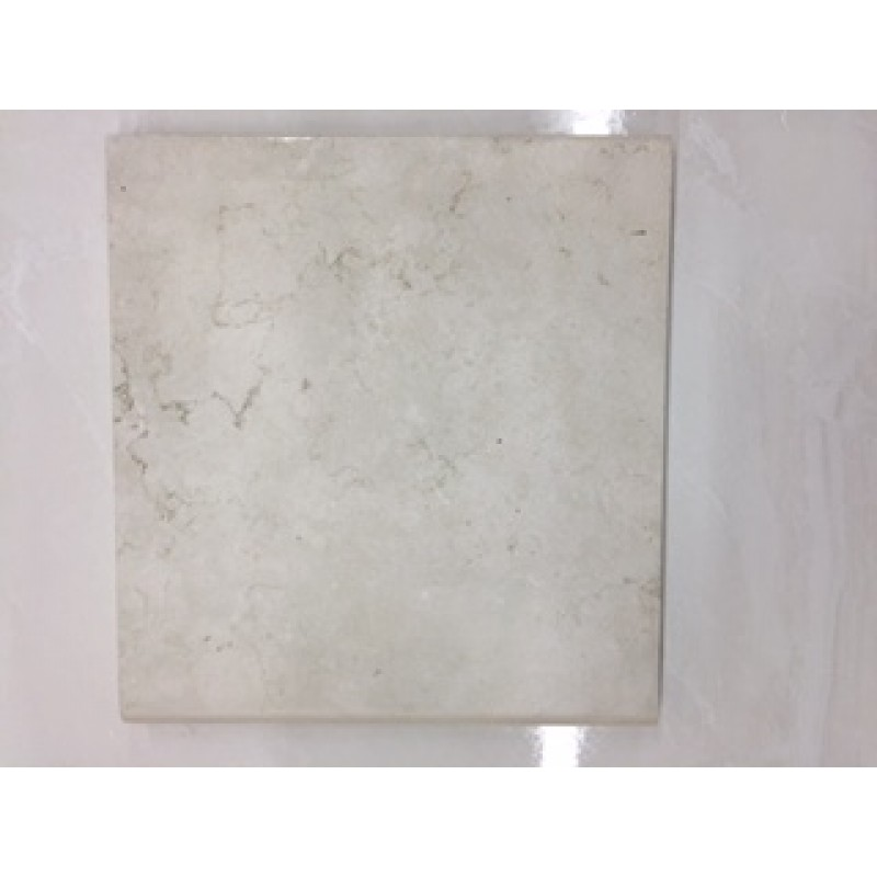 Gradone bianco per gradini scale for Gradini in gres porcellanato