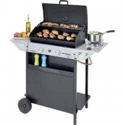 Barbecue gas xpert 200 ls