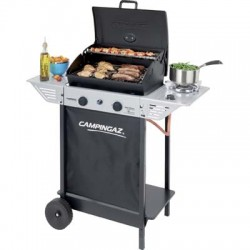 Barbecue gas xpert 100 plus