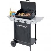 Barbecue a Gas (3)