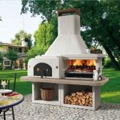 Barbecue Carbonella e legna  (18)