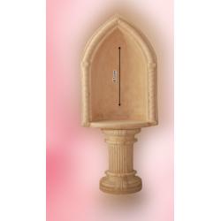 Cupola con colonna 4