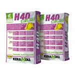Colla Kerakoll H40 No Limits