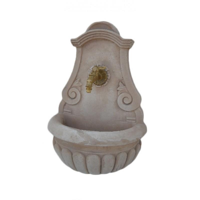 Fontana da giardino portos - Fontane in marmo da giardino ...