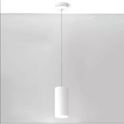 Pendolo bianco cm 15