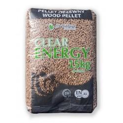 Pellet Clear Energy
