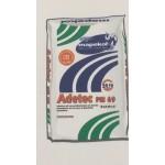 Collante PM69 bianco - grigio kg.25 per pavimento e rivestimento-  sovrapposizione