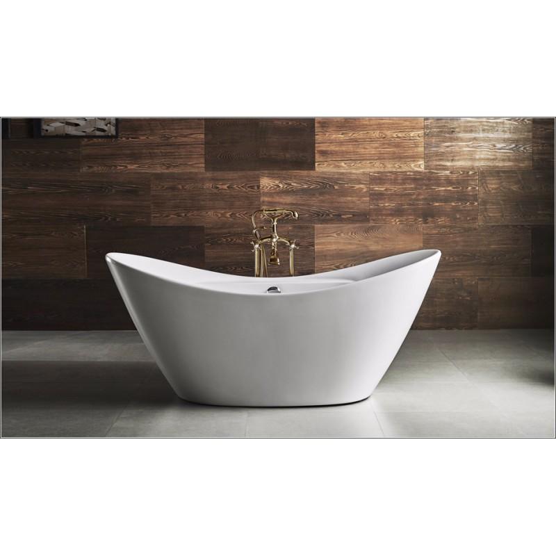 Vasca da bagno Free - Standing