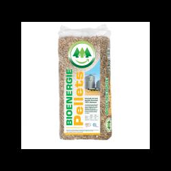 Pellet Bioenergie Austriaco