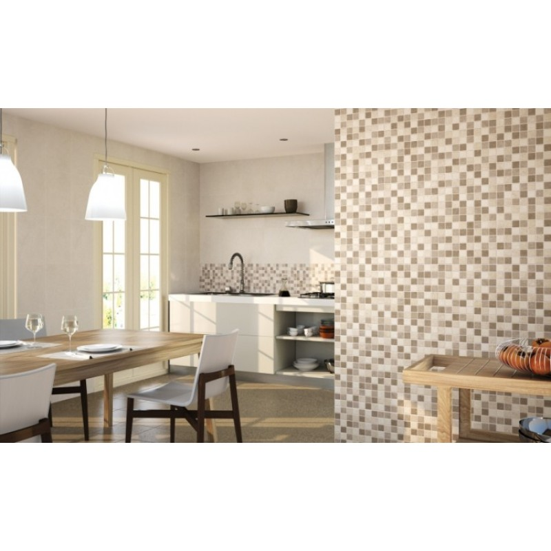 Mattonelle per cucine moderne interesting le prime sono certamente pi resistenti agli urti e - La riggiola piastrelle ...
