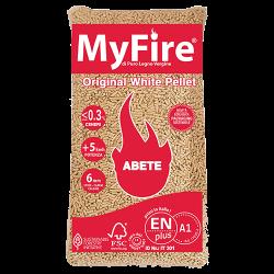 Pellet My Fire