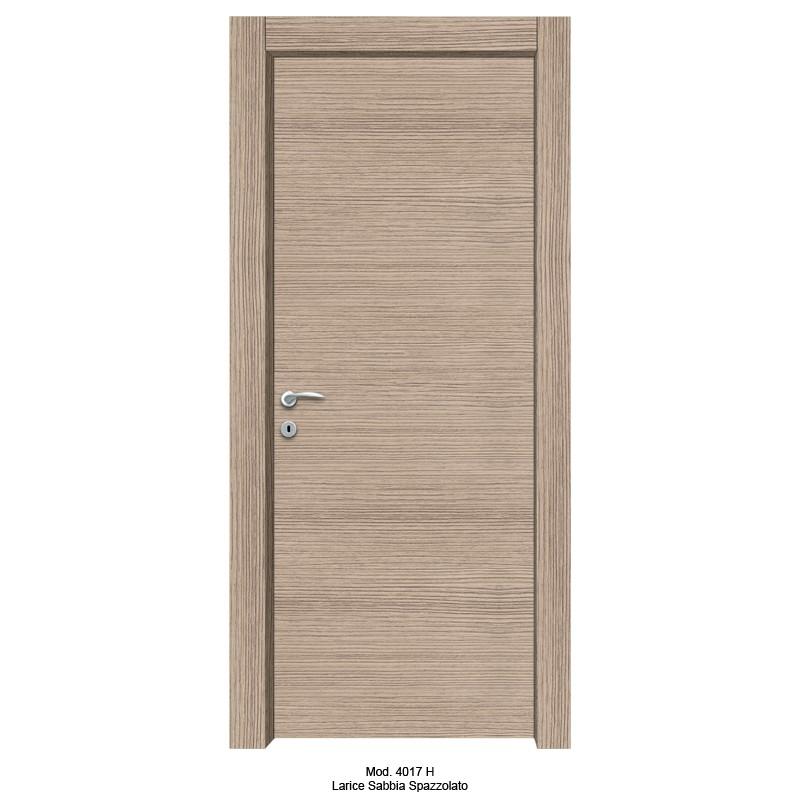 Porte In Larice Bianco.Porte Da Interno Linea Rever2 Larice Sabbia