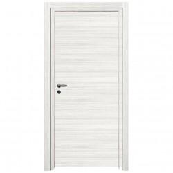 Porte da interno linea Rever2 - larice bianco