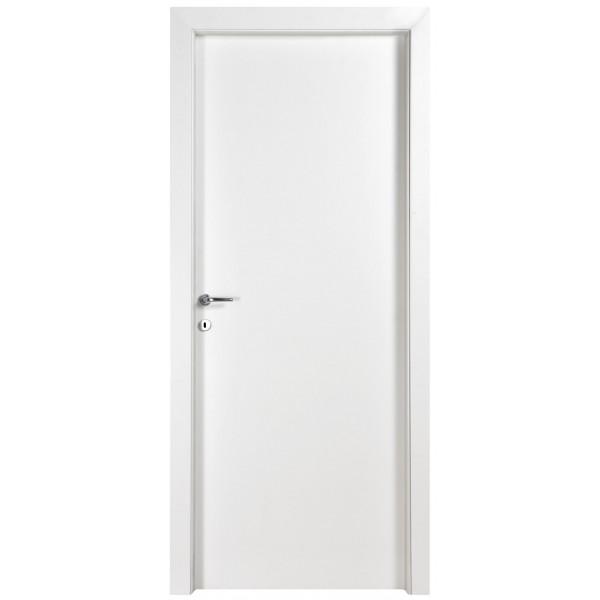 Porte da interno linea Rever1 - bianco