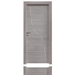 Porte da interno linea NGL - larice grigio