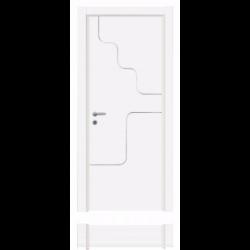 Porte da interno linea NGL - larice bianco