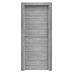 Porte scorrevoli a scomparsa linea Texture - grey