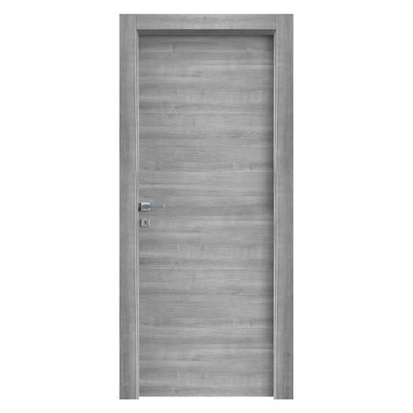 Porte da interno linea Texture - grey