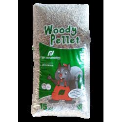 Pellet Woody Pellet