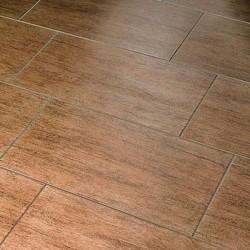 Mattonella wood noce 15x30