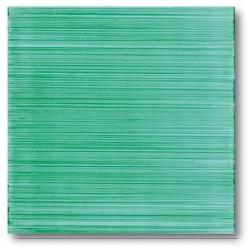 Mattonella Pennellato Verde Vietrese 20X20