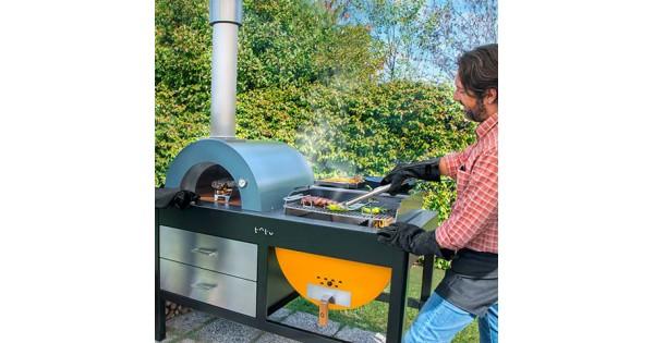 Barbecue arredo giardino vendita online guarda prezzi for Offerte arredo giardino online