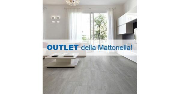 L\'OUTLET della Mattonella - Discount Mercato Affare della ...