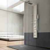 Piantana doccia per vasche free-standing  (2)