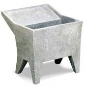 In cemento (0)