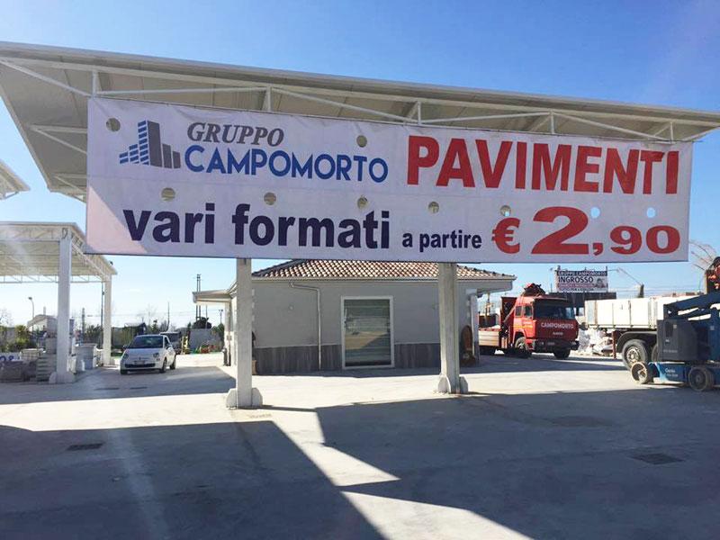 Campomorto figli s r l s lo shop online vendita for Arredo shop on line