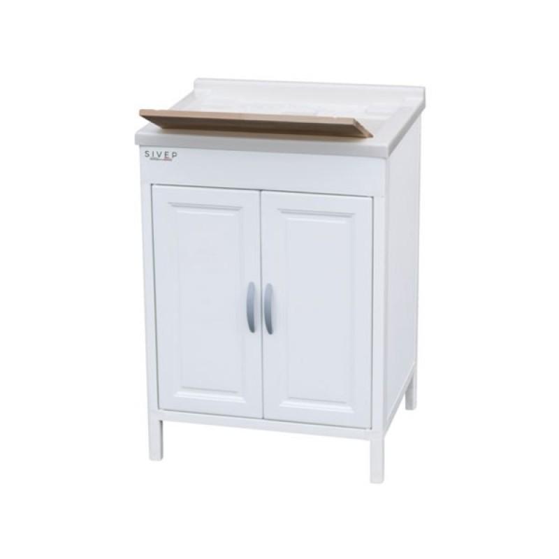 Lavatoio modello sivep 45 x 50 cm - Mobile lavatoio ...