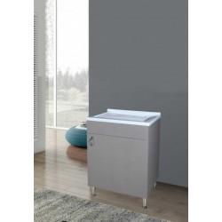 Lavatoio modello FRASSINO 60 X 60 cm