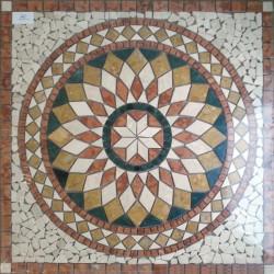 Rosone 1 decorativo 66 x 66 cm
