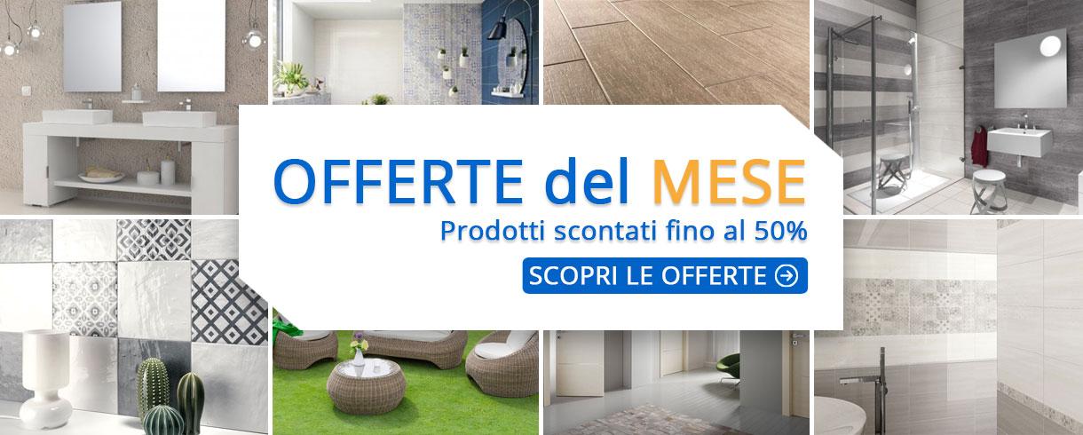 CAMPOMORTO & FIGLI | L\'OUTLET della Mattonella! piastrelle ...