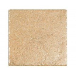 Mattonella Tufo beige 15x15 Cm